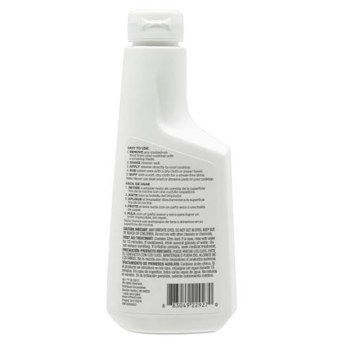 Maytag - Affresh® Cooktop Cleaner