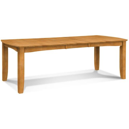 Product Image - Bow End Shaker Table