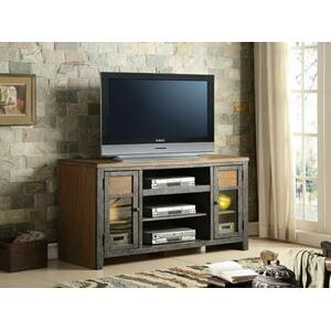 Acme Furniture Inc - ACME Josselin TV Stand - 91354 - Oak