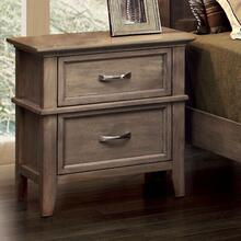 See Details - Loxley Night Stand