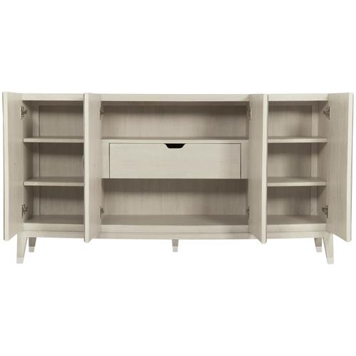 East Hampton Buffet in Cerused Linen (395)