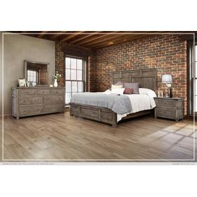 San Angelo Queen Bed