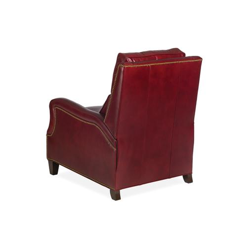 Hancock and Moore - 7184-PRB SABINE POWER RECLINER W/BATTERY