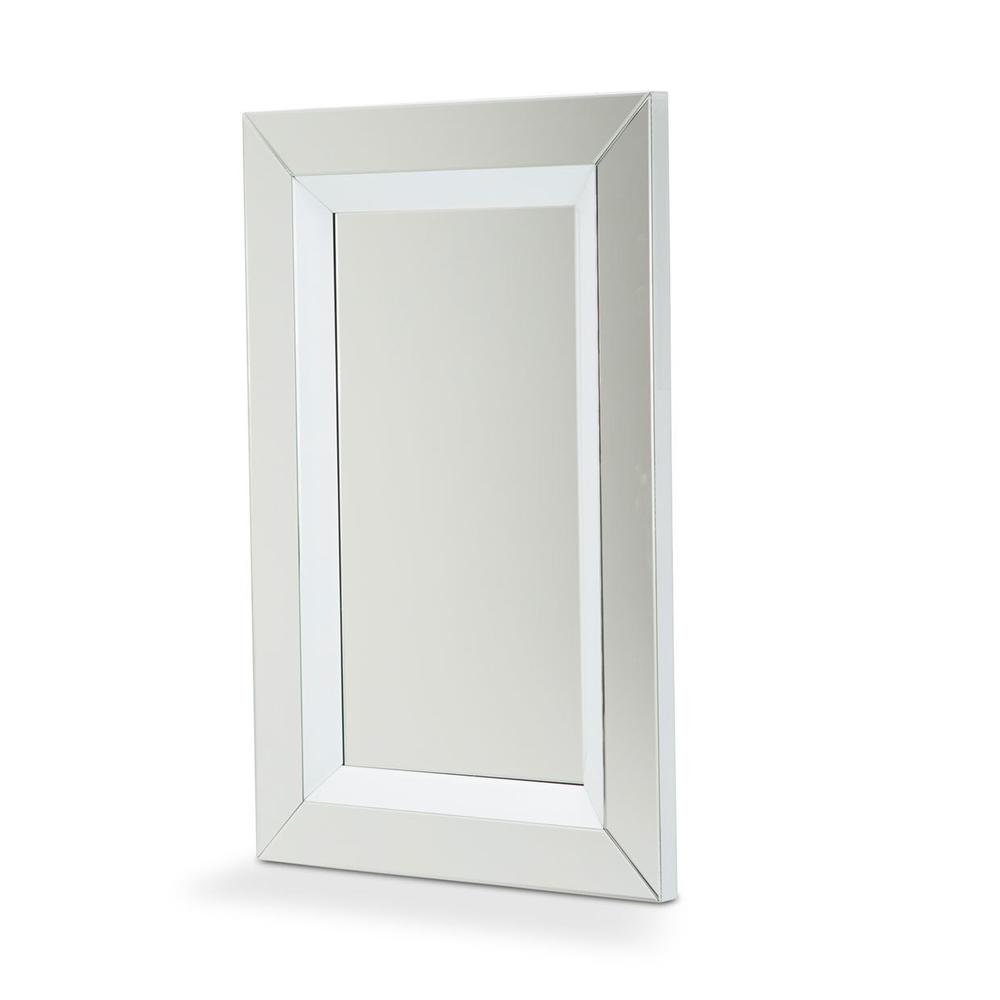 See Details - Wall Mirror 8987