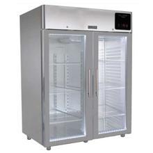 See Details - 49 Cu Ft Refrigerator With Stainless Frame Finish (115v/60 Hz Volts /60 Hz Hz)