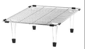 Stainless Steel Sink Grid - 237465 Product Image