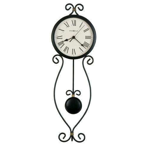 Howard Miller Ivana Wall Clock 625495