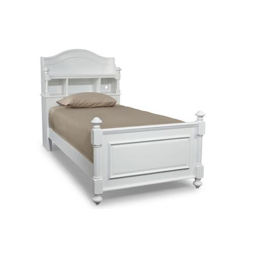 Legacy Classic Kids - Madison Bookcase Bed Full
