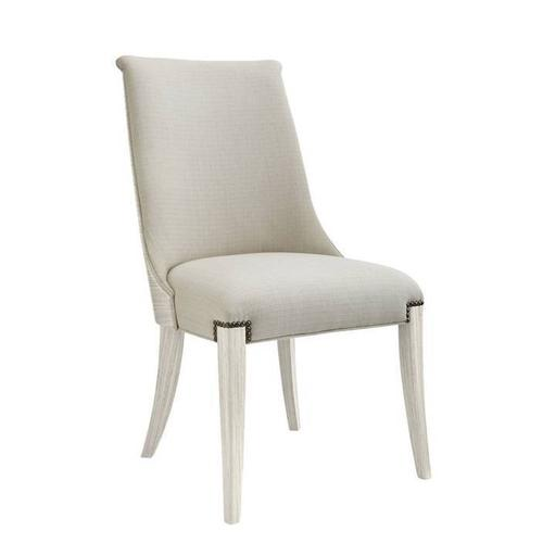 Latitude Host Chair - Oyster