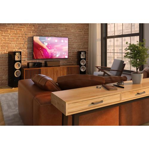 RX-A2A Black AVENTAGE 7.2-channel AV Receiver with 8K HDMI and MusicCast