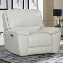 SCOTT - ALABASTER Power Recliner
