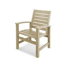 View Product - Signature Dining Chair in Sand