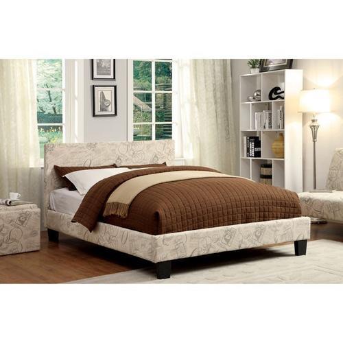 Winn Park Twin Bed