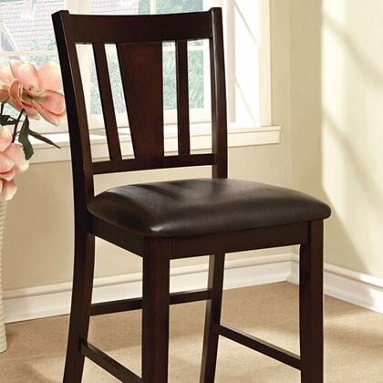 See Details - Bridgette Counter Ht. Chair (2/box)