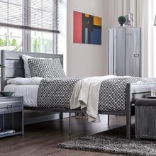 See Details - Queen-Size Mccredmond Bed