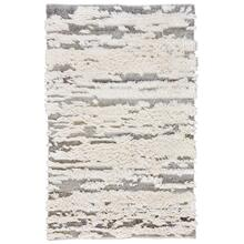 Nomad Ivory Grey Hand Knotted Rugs