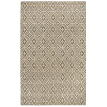 Lisbon Tan Butter Hand Tufted Rugs