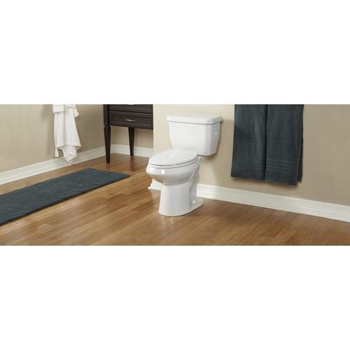 Niagara - Sentinel 1.28 GPF - Elongated Toilet