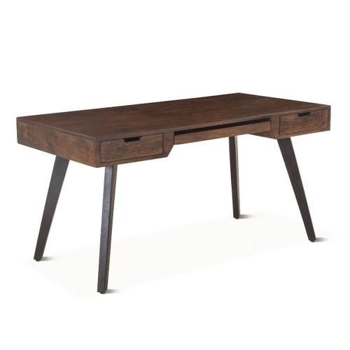 """Product Image - Industrial Modern Office Desk 60"""""""