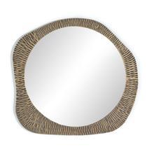 See Details - Macaulay Mirror-hammered Antique Brass