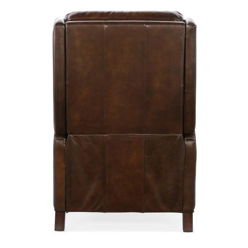 Hooker Furniture - Declan PWR Recliner w/ PWR Headrest