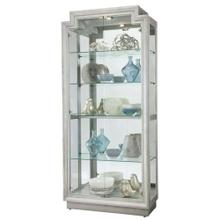 See Details - Howard Miller Bexley IV Curio Cabinet 680713
