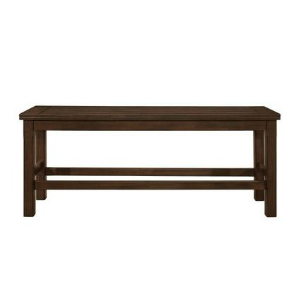 See Details - Counter Height Bench
