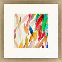 Product Image - Fallen Colorful Leaves II
