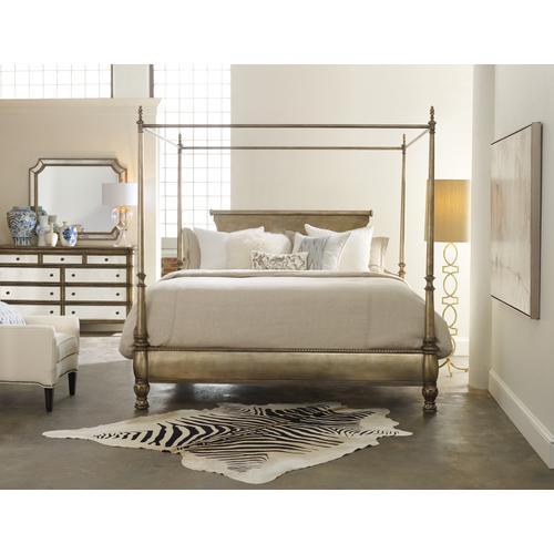 Hooker Furniture - Montage King Poster Bed