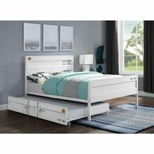 ACME Cargo Full Bed - 35905F - White