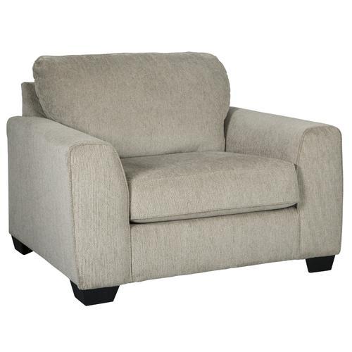 Parlston Chair