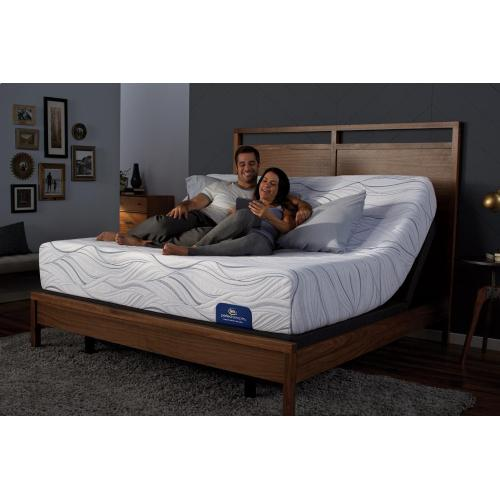 Perfect Sleeper - Foam - Southpoint - Tight Top - Plush - Twin XL