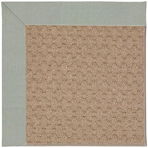 "Creative Concepts-Grassy Mtn. Canvas Spa Blue - Rectangle - 24"" x 36"""