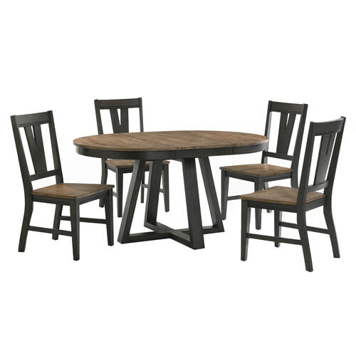Harper Round Dining Table