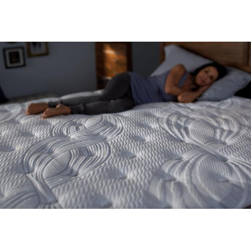 Perfect Sleeper - Elite - Linden Pond - Super Pillow Top - King
