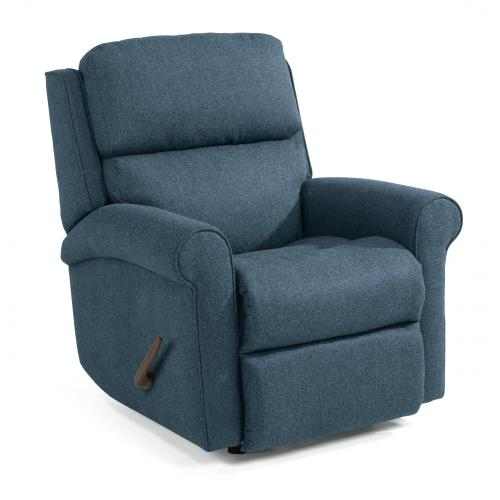 Belle Swivel Gliding Recliner