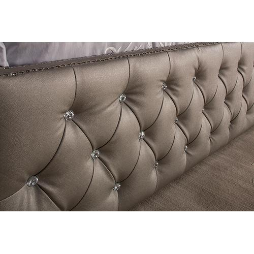 Product Image - Memphis Bed Set -king - Rails Inlcuded