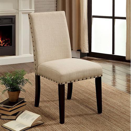 Kaitlin Side Chair (2/Ctn)