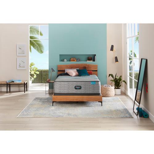 Beautyrest - Beautyrest - Harmony Lux Hybrid - Trilliant Series - Medium - Twin XL