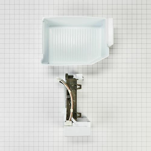 KitchenAid - Refrigerator Ice Maker Assembly