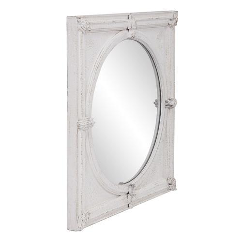 Howard Elliott - Louissa Square Mirror