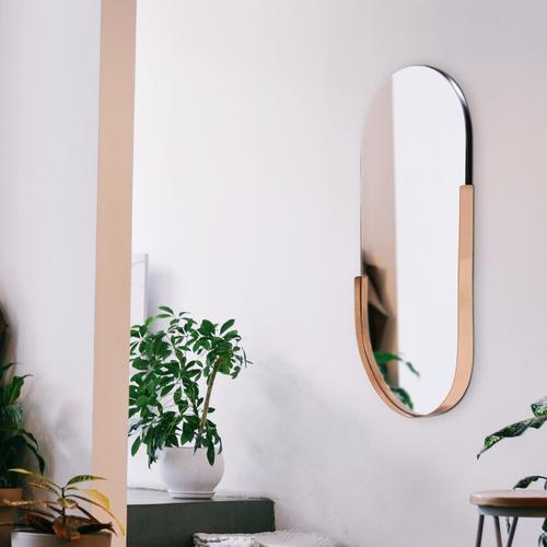 Howard Elliott - Dante Mirror