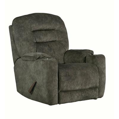 See Details - Front Row Recliner