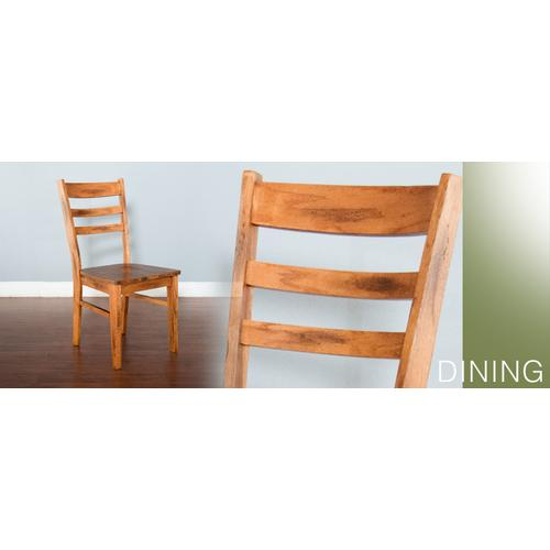 Sedona Ladderback Chair