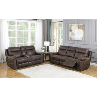 Wixom 2 Piece Living Room Set