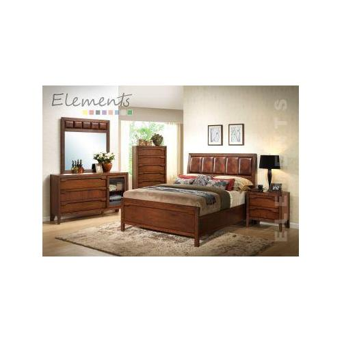 Elements - Claire KING BED