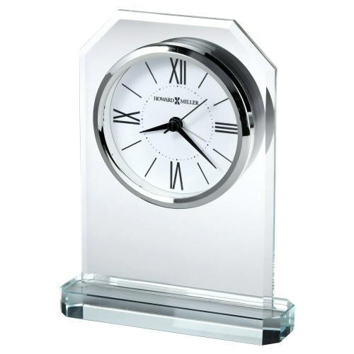Howard Miller Quincy Alarm Clock 645823