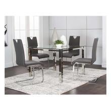 "Skyline 42""sq/dana Side Chairs"