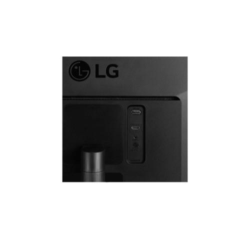 LG 34WL60TM-B 34 Inch 21:9 UltraWide™ 1080p Full HD IPS Monitor