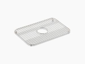 """Stainless Steel Stainless Steel Sink Rack, 19"""" X 12-1/2"""" Product Image"""